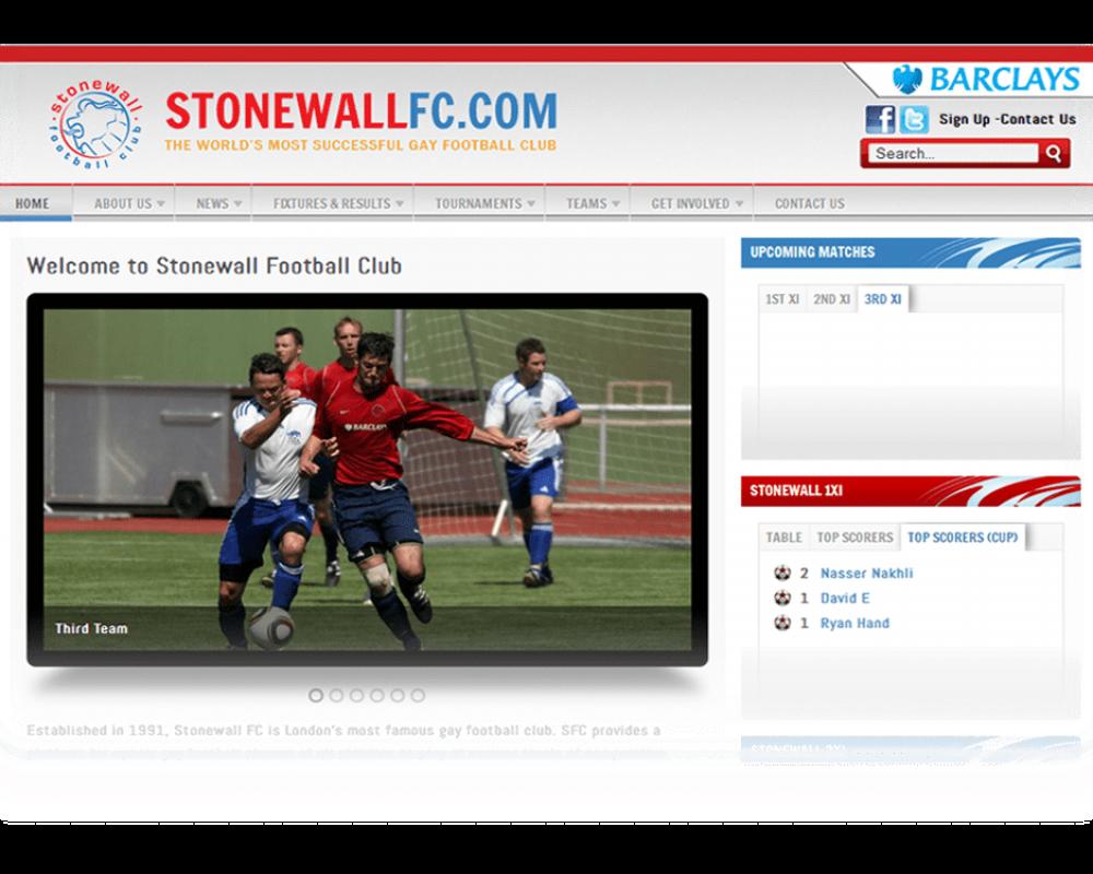 Stonewall Football Club