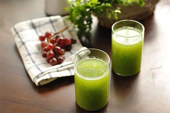 Fresh Fruit Drinks
